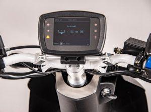Peugeot e-Ludix ©Peugot Motorcycles